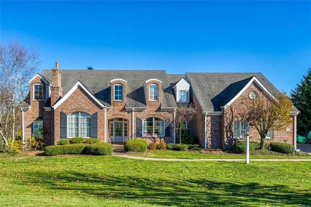 129 Sebago Lake Dr, Franklin Park, PA 15143 (MLS #1485393) :: Broadview Realty