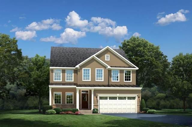 2000 Olivetre Drive, Indiana Twp - Nal, PA 15024 (MLS #1485399) :: Dave Tumpa Team