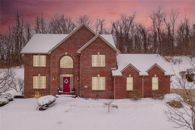 1012 Lakeside Dr, Mt. Pleasant Twp - WAS, PA 15057 (MLS #1485454) :: Dave Tumpa Team