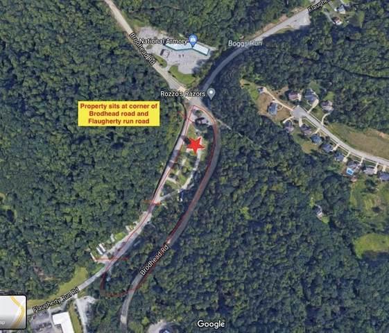 1227 Brodhead Rd, Moon/Crescent Twp, PA 15108 (MLS #1485522) :: Dave Tumpa Team