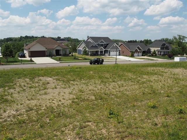 207 Tudor Lane, Robinson Twp - Nwa, PA 15205 (MLS #1485834) :: Dave Tumpa Team