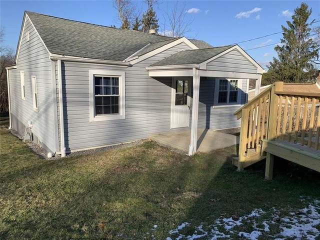 82 Midway Dr, Kennedy Twp, PA 15136 (MLS #1485850) :: Dave Tumpa Team