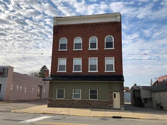 1102/1104 Philadelphia Street, Indiana Boro - Ind, PA 15701 (MLS #1486085) :: Dave Tumpa Team