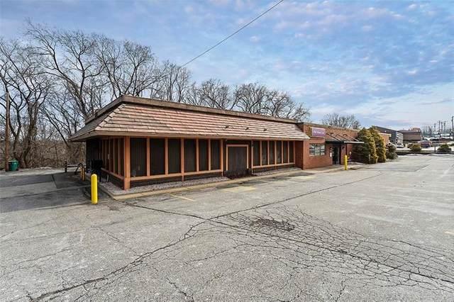 12279 State Route 30, North Huntingdon, PA 15642 (MLS #1486135) :: Dave Tumpa Team