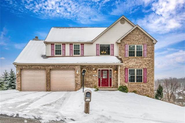 509 Dorchester Dr, Seven Fields Boro, PA 16046 (MLS #1486154) :: Dave Tumpa Team