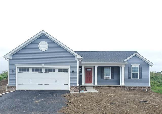 319 Camden Drive, Jackson Twp - But, PA 16063 (MLS #1486253) :: Dave Tumpa Team