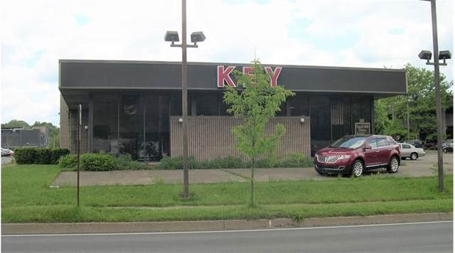 750 Industrial Blvd, New Kensington, PA 15068 (MLS #1486518) :: Broadview Realty