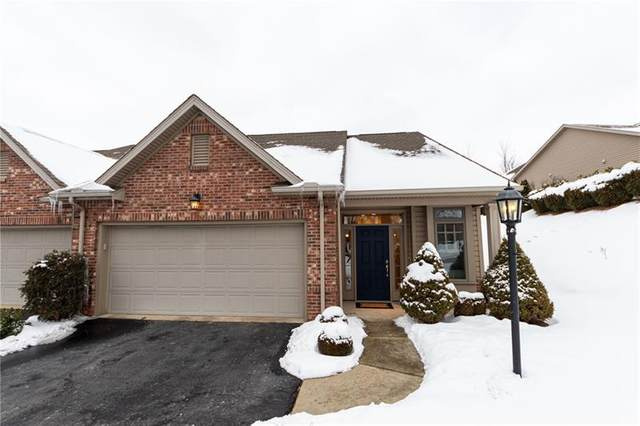 108 Prospect Dr, Ross Twp, PA 15229 (MLS #1486723) :: Dave Tumpa Team