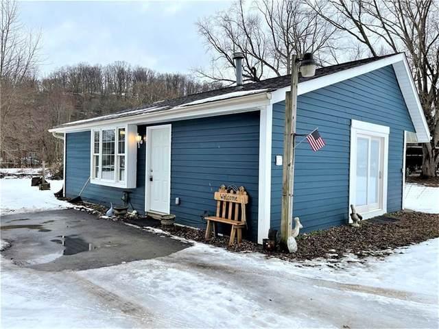178 Eckert Stop Lane, Marion Twp - Bea, PA 16123 (MLS #1486734) :: Dave Tumpa Team