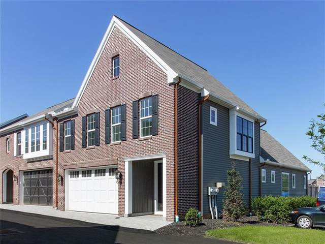 443 Roebling Court, Cranberry Twp, PA 16066 (MLS #1486845) :: Dave Tumpa Team