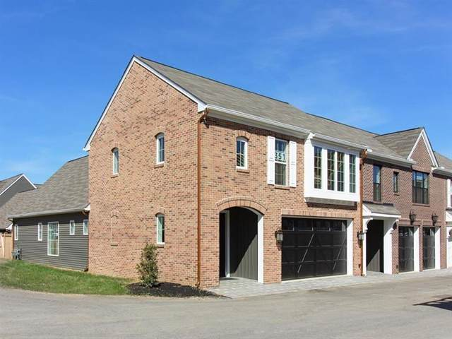 439 Roebling Court, Cranberry Twp, PA 16066 (MLS #1486851) :: Dave Tumpa Team