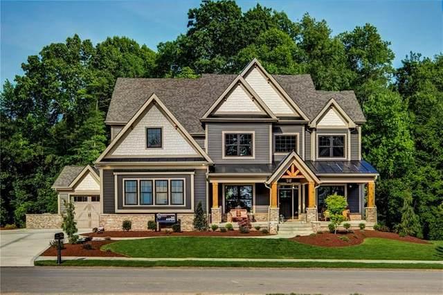 Lot 341 Morningside Drive, Cranberry Twp, PA 16066 (MLS #1486962) :: Dave Tumpa Team
