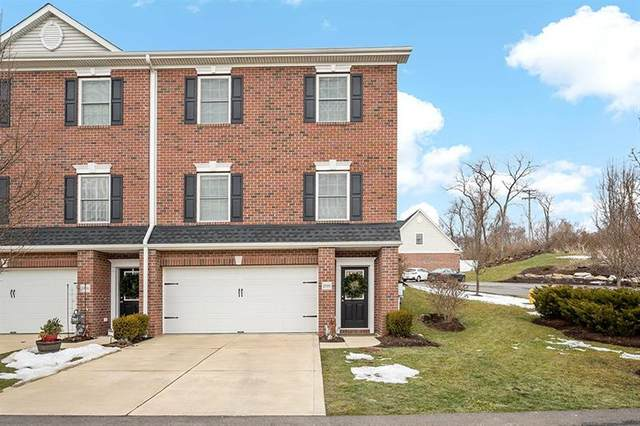 2898 E May St, Castle Shannon, PA 15234 (MLS #1487090) :: Broadview Realty