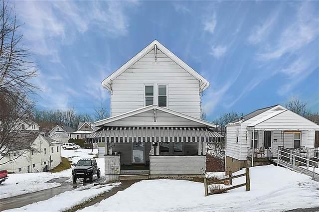 913 Elm St, Hopewell Twp - Bea, PA 15001 (MLS #1487185) :: Broadview Realty