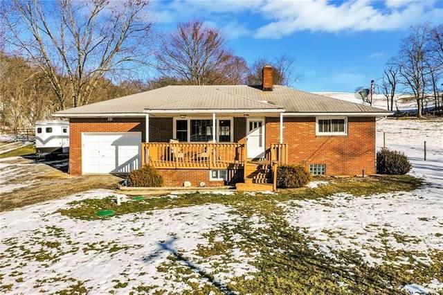 165 Muntz Rd, New Sewickley Twp, PA 15074 (MLS #1487208) :: Broadview Realty