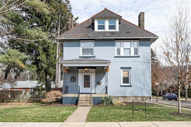 825 Maple Lane, Sewickley, PA 15143 (MLS #1487243) :: Broadview Realty