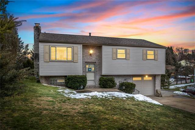 21 Charlemma Court, Reserve, PA 15214 (MLS #1487255) :: Broadview Realty