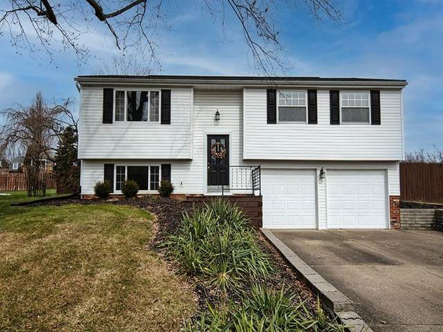 265 Constellation Dr, Economy, PA 15042 (MLS #1487292) :: Dave Tumpa Team