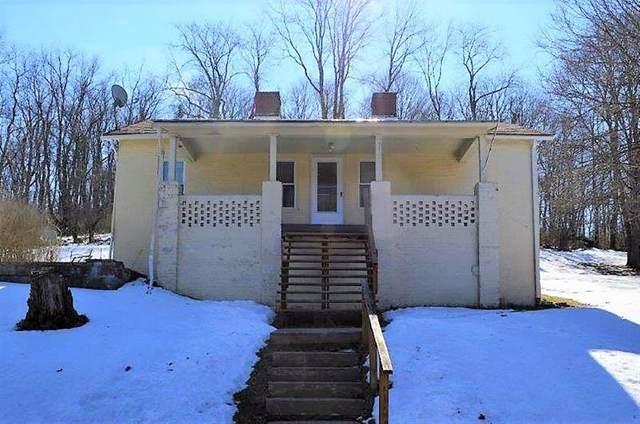 112 Ontario Rd, North Bethlehem, PA 15333 (MLS #1487299) :: Broadview Realty