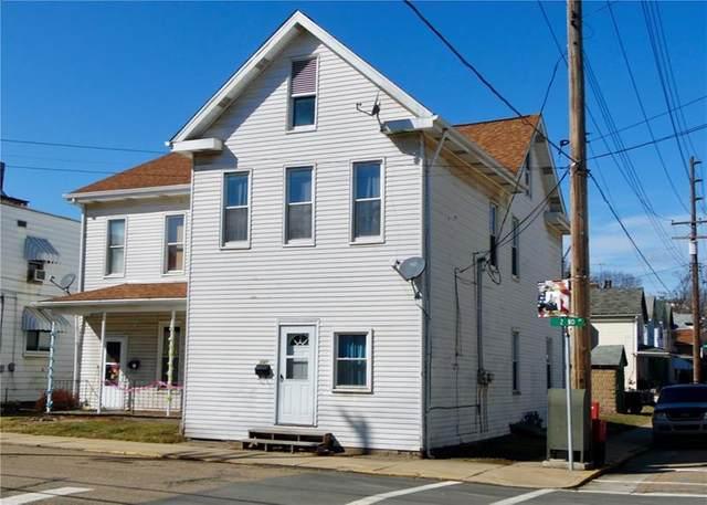 639-641 2nd Ave, Tarentum, PA 15084 (MLS #1487335) :: Broadview Realty