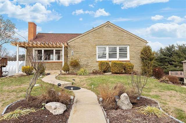 108 Mary St., Ross Twp, PA 15214 (MLS #1487370) :: Broadview Realty