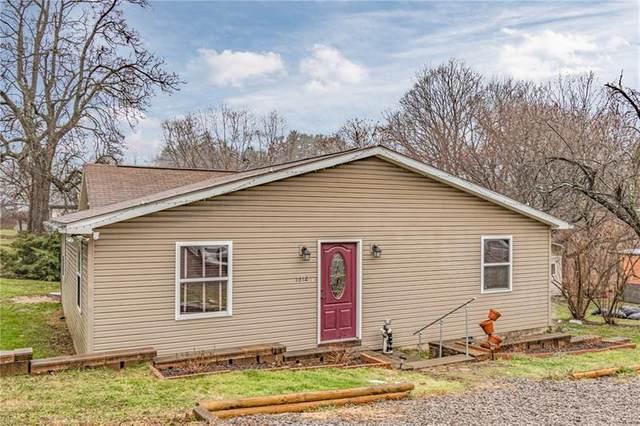 1612 Brodhead Rd, Coraopolis, PA 15108 (MLS #1487454) :: Dave Tumpa Team