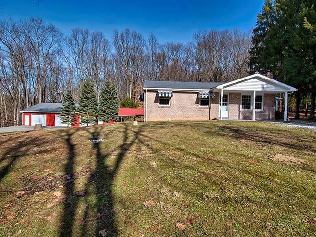 5062 Greensburg, Murrysville, PA 15668 (MLS #1487574) :: Dave Tumpa Team