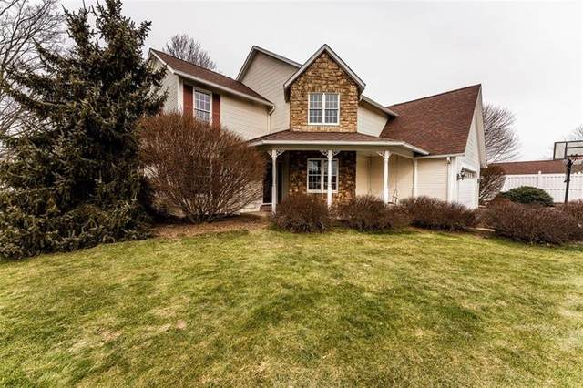 1154 Mansfield Avenue, White Twp - Ind, PA 15701 (MLS #1487609) :: Dave Tumpa Team