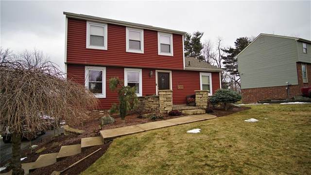 4709 Valleyfield Dr, West Deer, PA 15101 (MLS #1487617) :: Hanlon-Malush Team