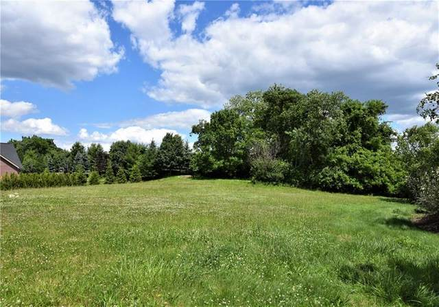 Lot 433 Winchester Drive, Upper St. Clair, PA 15241 (MLS #1487634) :: Hanlon-Malush Team