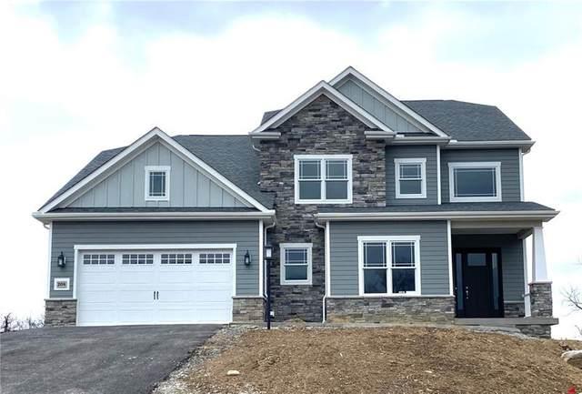 204 Indian Ridge Lane, North Strabane, PA 15317 (MLS #1487639) :: Dave Tumpa Team