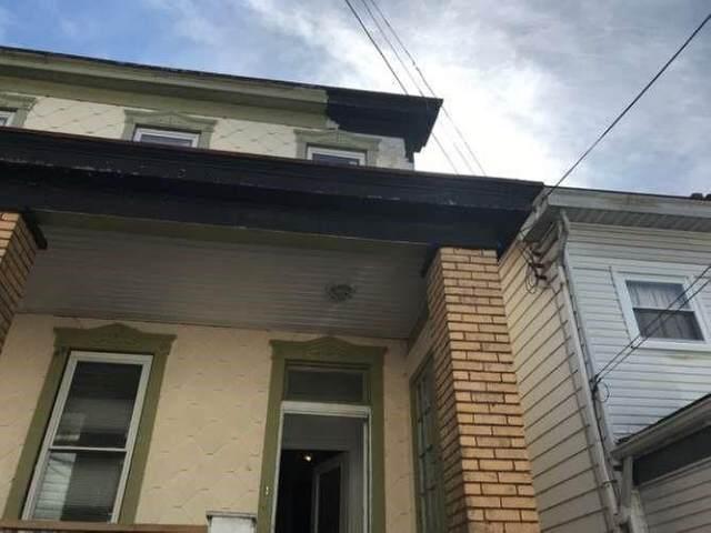 806 Eureka Street, Allentown, PA 15210 (MLS #1487646) :: Hanlon-Malush Team