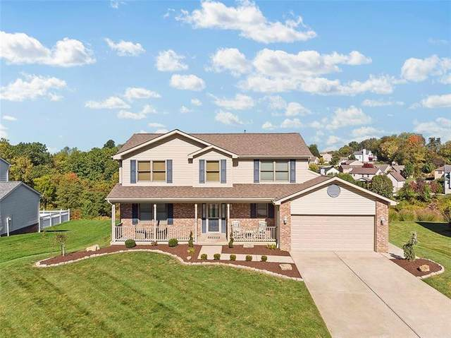 192 Valley Fields Dr, Plum Boro, PA 15239 (MLS #1487696) :: Dave Tumpa Team