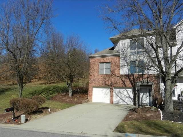 105 Fairway Landings Dr, Cecil, PA 15317 (MLS #1487804) :: Dave Tumpa Team