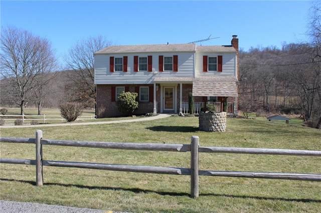 3415 Hills Church Road, Murrysville, PA 15632 (MLS #1487966) :: Dave Tumpa Team