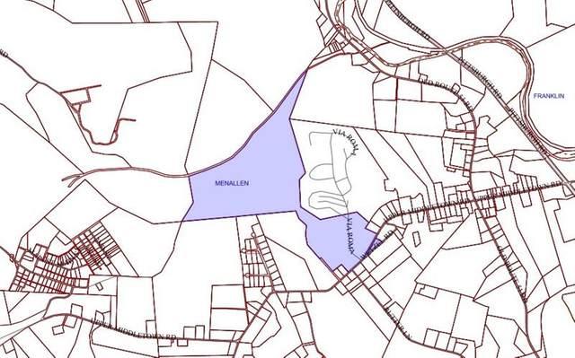 0 Nr-Lr26032-Uppermiddletown, Menallen Twp, PA 15480 (MLS #1488014) :: Dave Tumpa Team