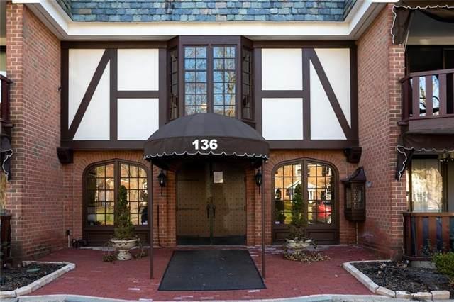 136 Centennial Ave #204, Sewickley, PA 15143 (MLS #1488043) :: Dave Tumpa Team