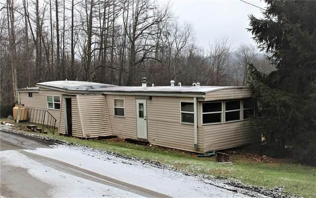 367 Old Sharon Rd., E Lackawannock Twp, PA 16137 (MLS #1488155) :: Dave Tumpa Team