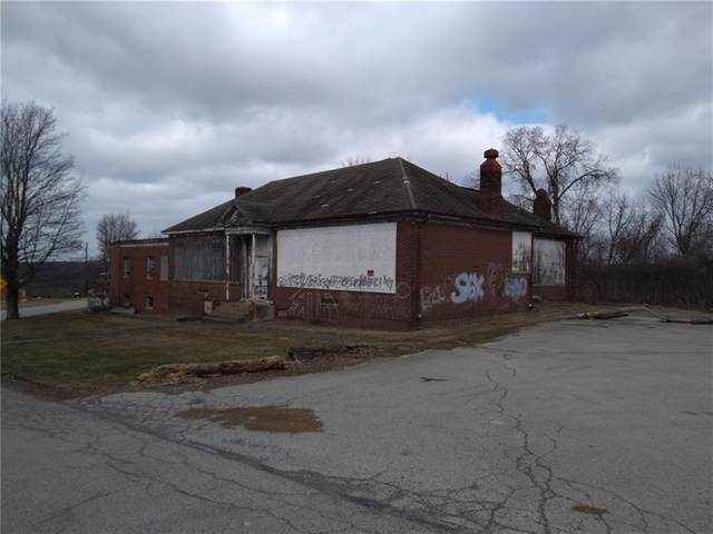 1131 Sunview Ave, Hempfield Twp - Wml, PA 15644 (MLS #1488183) :: Dave Tumpa Team