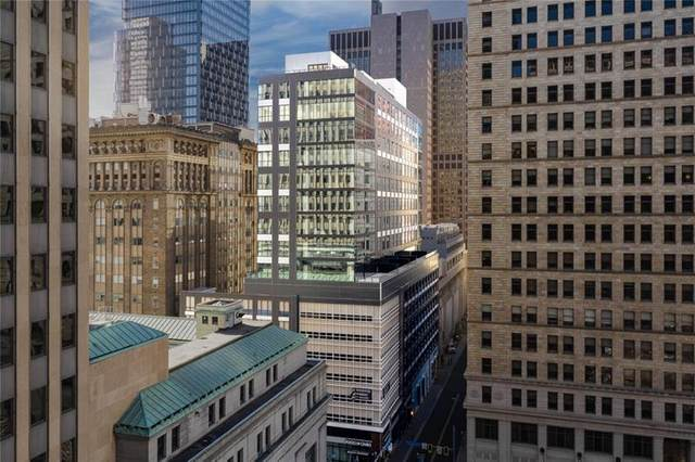 350 Oliver Avenue #1010, Downtown Pgh, PA 15222 (MLS #1488198) :: Dave Tumpa Team