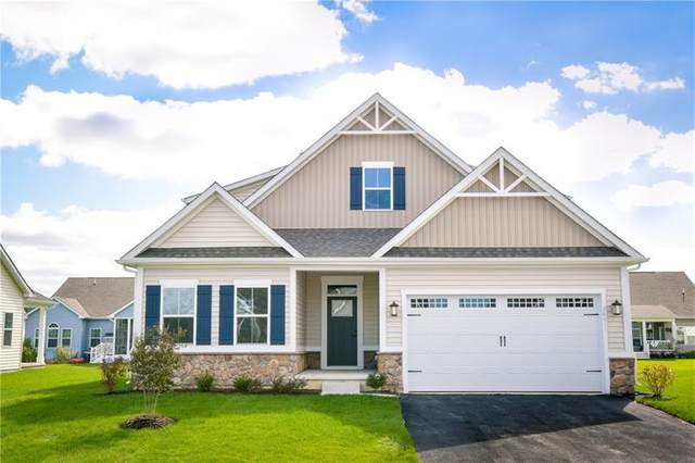 3057 Humbolt Place, Middlesex Twp, PA 16059 (MLS #1488351) :: Dave Tumpa Team