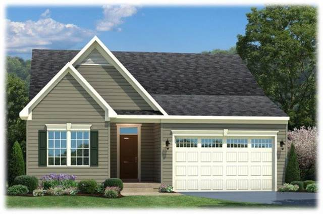 3041 Humbolt Place, Middlesex Twp, PA 16059 (MLS #1488355) :: Dave Tumpa Team