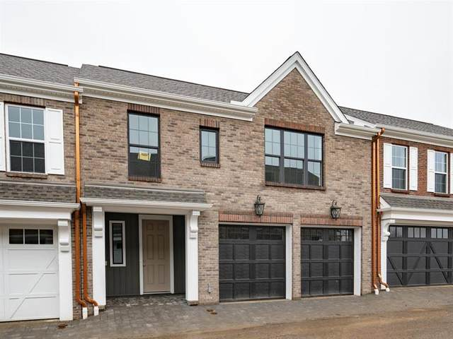 407 Roebling Court, Cranberry Twp, PA 16066 (MLS #1488535) :: Dave Tumpa Team