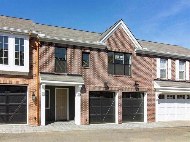 441 Roebling Court, Cranberry Twp, PA 16066 (MLS #1488558) :: Dave Tumpa Team