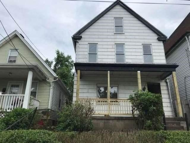 1534 Ridge Avenue, Braddock, PA 15104 (MLS #1488653) :: Broadview Realty