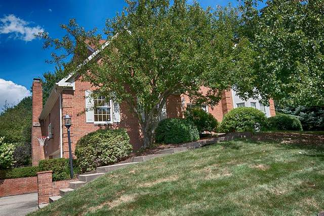 100 Timberwood Drive, Indiana Twp - Nal, PA 15116 (MLS #1489126) :: Broadview Realty