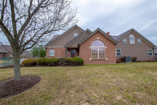 6417 Jefferson Pointe Circle, Jefferson Hills, PA 15025 (MLS #1489345) :: Dave Tumpa Team