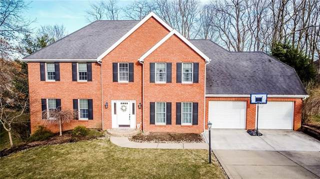 112 Shawnee Drive, Center Twp - But, PA 16001 (MLS #1489372) :: Broadview Realty