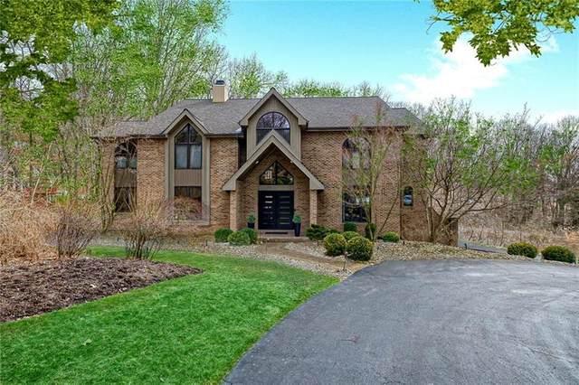 400 Windmere Drive, Fox Chapel, PA 15238 (MLS #1489460) :: Broadview Realty