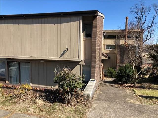 141 Mayer Drive, North Fayette, PA 15071 (MLS #1489478) :: Dave Tumpa Team